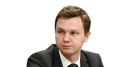 Игорь Юшков о том, почему «Газпрому» невыгодно качать газ в Европу через Украину