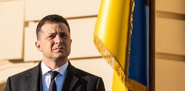 Зеленский — разочарование года: как в 2020 году изменились настроения украинцев