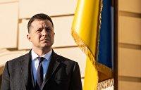 Зеленский захотел создать украинский Голливуд и Диснейленд