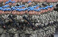 Азербайджан начал военные учения на фоне обострения на границе с Арменией