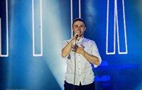 Украинский певец заявил, что мечтает совершить диверсию в Кремле