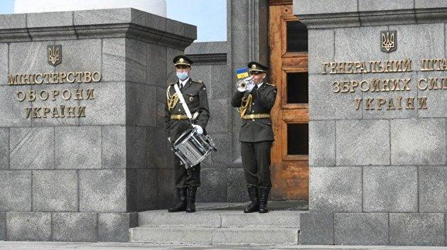 Украина закупила у Болгарии старые и опасные советские боеприпасы