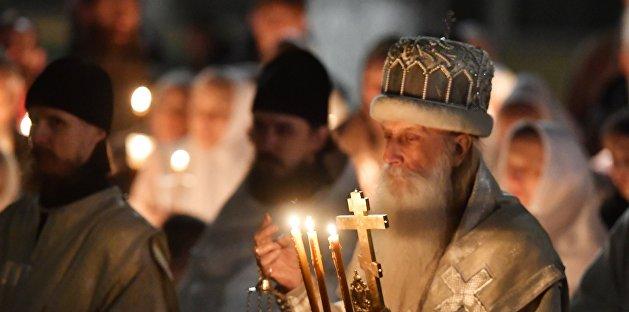Митрополит рассказал, страдают ли украинские старообрядцы от русофобии