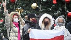 Суздальцев: Белоруссия не успокоится, это партизанская страна