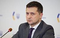 Вперед, к диктатуре! Зачем Зеленский через СНБО ввел санкции против СМИ и политической оппозиции