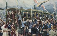 День в истории. 21 декабря: Галичина получила автономию