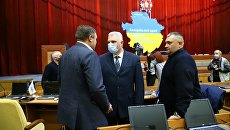 Двоевластие и безвластие в Запорожье. Как в области возникли сразу две «народные республики»