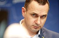 Сенцов предложил воспитать из «латентного ватника» Усика «патриота» Украины