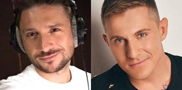 Любовника украинской певицы застукали на Бали с мужчиной — СМИ