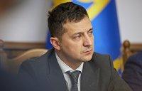 Зеленский и Украина: дело — труба