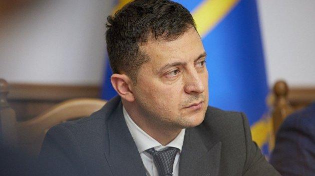 Зеленский пригласил Байдена в Киев