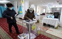 День выборов. Пойдёт ли Центральная Азия по пути Украины?