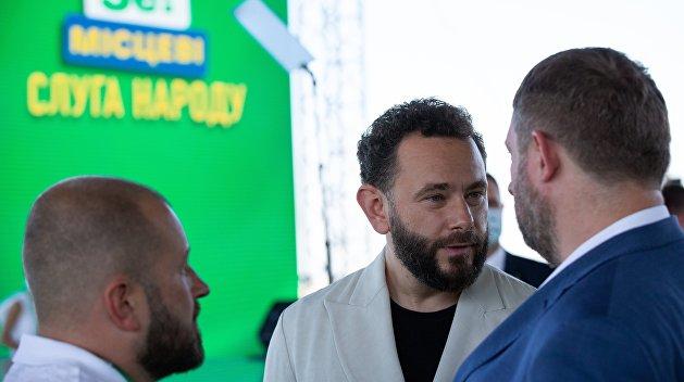 Белая ворона среди «Слуг народа». «Санкционный» депутат Дубинский получил метку от США