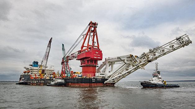 Кость Бондаренко объяснил, что сделает с Украиной сделка по «Северному потоку-2»