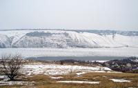 Украина намерена построить мост в Молдавию