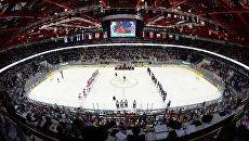 Минск остался без хоккея. Что означает перенос чемпионата мира из Белоруссии?
