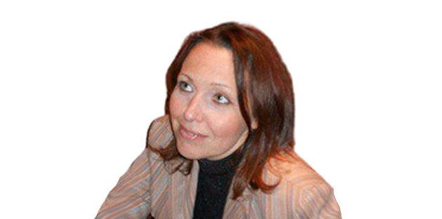 Наталия Баженова: кто она