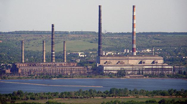 Пять из шести антрацитовых ТЭС остановлены на Украине