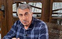 Комаровский: Наличие на Украине языкового омбудсмена унижает страну