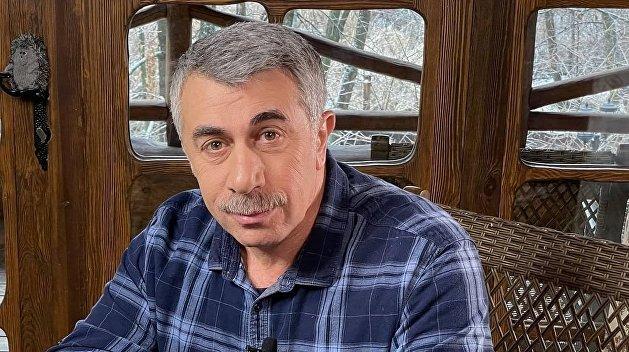 Комаровский рассказал, чем фрукты могут навредить ребенку