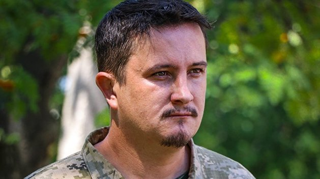 Блогерша из Киева и офицер ВСУ поругались из-за любви к РФ