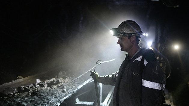 Энергокризис на Украине: у ТЭС заканчиваются запасы угля