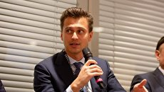 На Украине 29-летний шоумен и ведущий «Евровидения» станет губернатором