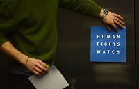 «Тут вижу, тут не вижу». Украина и полузащитники прав человека