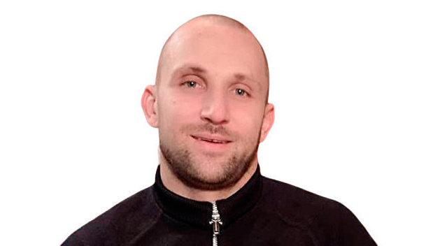 Блицопрос: Алексей Якубин о массовых беспорядках «Нацкорпуса»