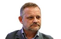 Андрей Золотарев: США будут бояться дразнить Кремль своей политикой по Украине