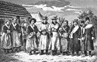 Как Габсбурги использовали униатскую церковь для дерусификации Галиции