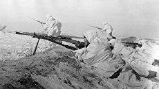 Лазарь Паперник: «Я бил из снайперской винтовки». Последний бой спецназовца НКВД родом с Западной Украины