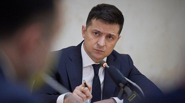 Зеленский пообещал не дать «приватизировать» русский язык