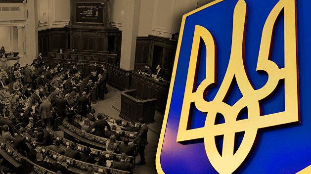 В условиях новой холодной войны. Обзор политических событий на Украине 13-19 марта