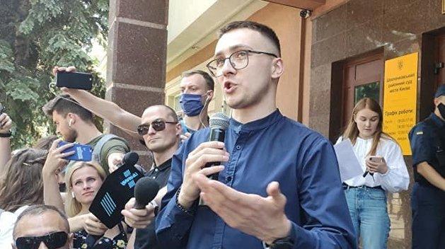 Сила радикалов: как Стерненко прогнул под себя суд и что это значит для украинской власти