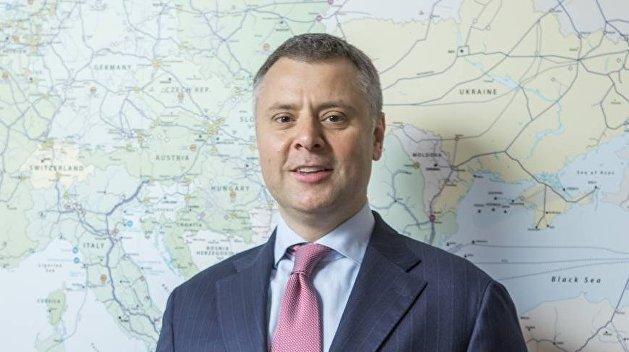 Витренко сравнил Украину с Усиком и заявил, что она победит Россию