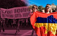 Украина после распада. Соединённое королевство Великой Галиции и Северной Буковины