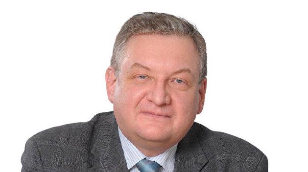 Блицопрос: Алексей Зубец про обращение Януковича к соотечественникам