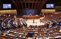 Россия внесла резолюцию в ПАСЕ из-за закона о коренных народах Украины