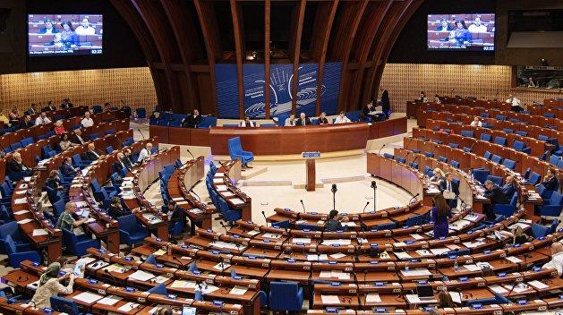 Представители Италии, Чехии и Франции в ПАСЕ осудили блокировку украинских телеканалов по решению СНБО