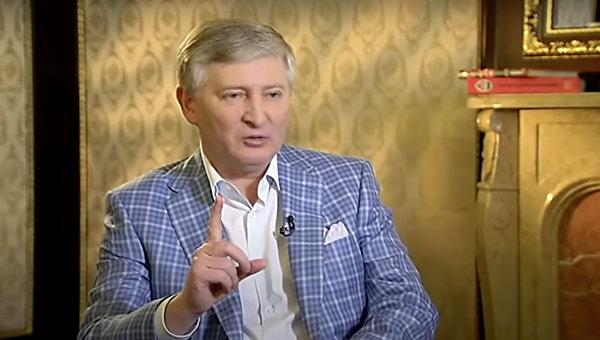 Осторожный диктатор Ринат Ахметов: астрологический портрет олигарха