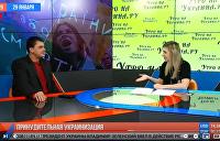 Пара дежурных фраз, и все переходят на русский: как Одесса встретила закон о мове