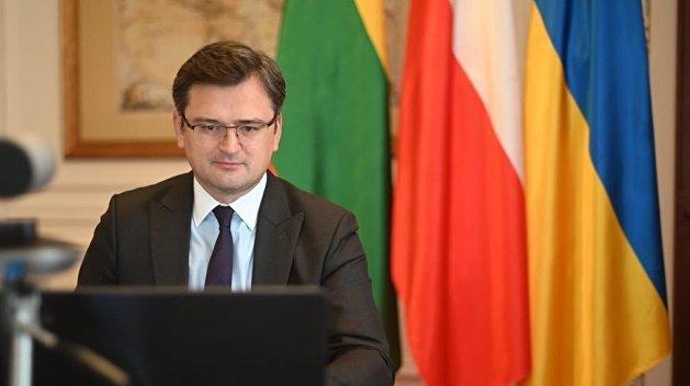Кулеба рассказал, что сделает Россия, если Украина попытается вступить в НАТО