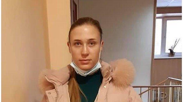 В Харькове задержанную по «делу о Telegram-каналах» не отпускают после уплаты 1,5 млн грн залога