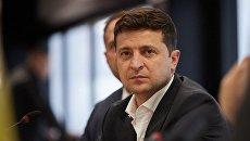 Зеленский рассказал об «опасных» украинских судьях