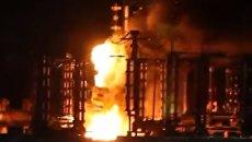 Авария на крупнейшей ТЭС Украины. Что произошло в Энергодаре