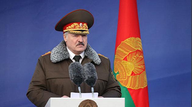«Воевать будем отсюда». Секретный указ Лукашенко об участии армии в противостоянии протестам