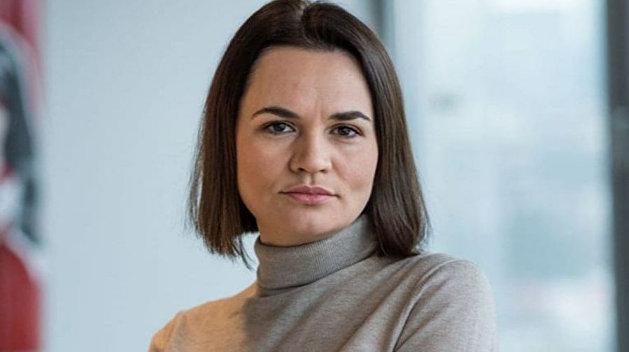 Лукашенко поклялся, что Тихановская не бежала из Белоруссии