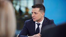 Зачем Зеленскому стена между Украиной и Донбассом