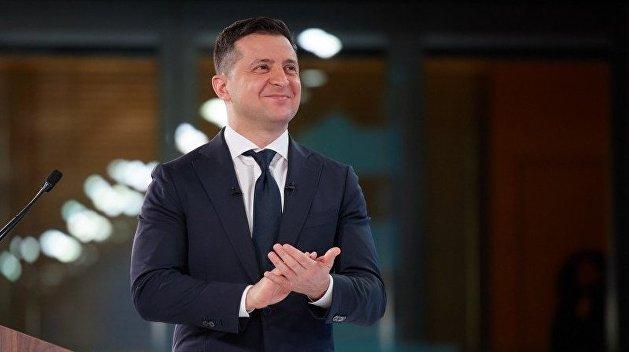 Зеленский назвал Украину «центром и сердцем Европы»